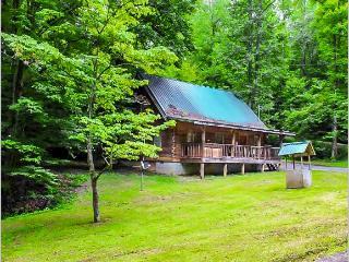 Welcome to 'A Dream Come True' cabin in Gatlinburg