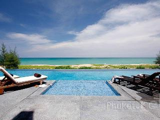 Gorgeous Beachfront Apartment in Mai Khao