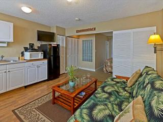 Remodeled Condo by the Beach Yet Off the Beaten Path