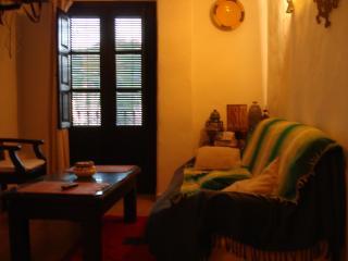 Apartamento rustico, Algarrobo