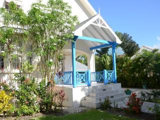 Bajan Blue Caribbean Villa, Worthing