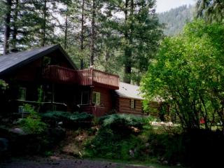 Icicle Haus Leavenworth WA (Best Kept Secret)