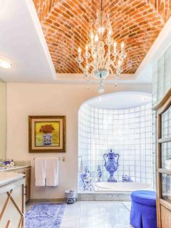 Magical Master Bath