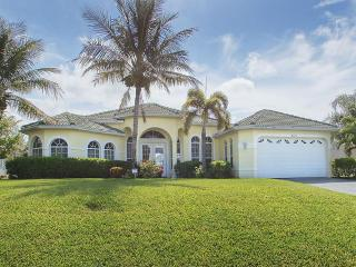 Holiday Villa Boca Raton incl. boat, Cape Coral