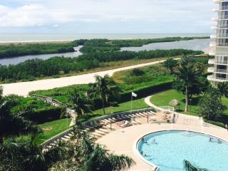 Stunning Beachfront Condo in Gated Community, Île de Marco