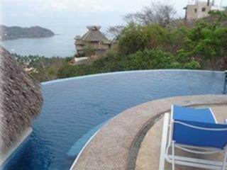 Bg's Vista Hermosa Private Villa, Sayulita