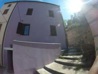 Brnic Apartament 3, Valun