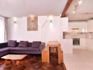 Unique and Stunning flat in Central Wapping, Londres