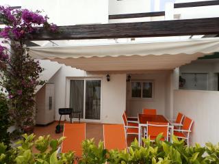 CDA05- 3 Bed 1 Bath Golf Apt, Región de Murcia
