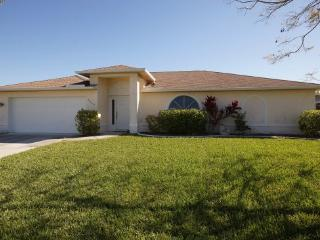 Holiday Home Villa Skyline in Cape Coral