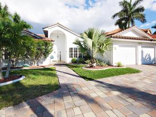 Villa Riverview by the Caloosahatchee River, Cape Coral