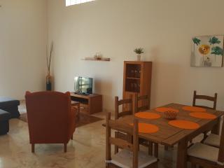 Preciosa Villa vista mar, Corralejo