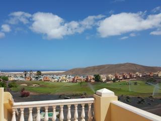 Preciosa Villa de Lujo Vistas al Mar, Corralejo