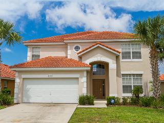 7 BR(3 Kings) Orlando Disney Villa, Pool/SPA/Wifi/Game Rm