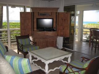 BEACHFRONT Two Bedroom at Ocean Club West, Providenciales