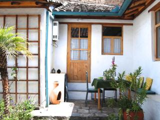 Peaceful Garden Suite Lagarto in Historical Quito