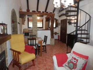 Apartamento-Casa Coralillo, Vejer de la Frontera