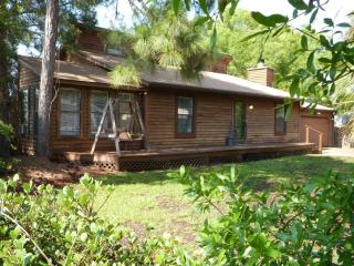 Cabin By The Beach! BEST BEACH HOME, Prvt POOL+Jetted Tub+Game Rm/Garage