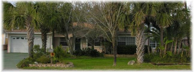 Our BIG BEACH HOUSE! 5 Br, 4 Ba, 3000 Sq Ft!
