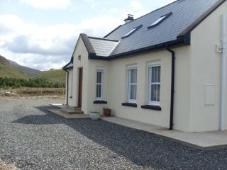 Derryreel Cottage on the Wild Atlantic Way