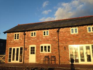 The Old Stable @ The Tyddyn Holiday Cottages, Mold