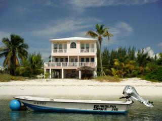Abaco Palms -Oceanfront Homes-Incl Boat, Kayaks ++