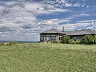 Large scenic estate 20 min. from Cooperstown NY, Canajoharie