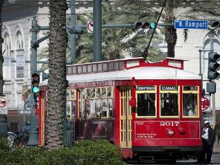 Stay Alfred Canal, Bourbon, French Qtr., Pool MA2, Nova Orleans