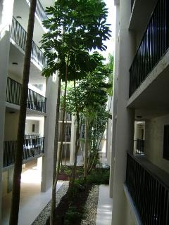 Photo of Atrium