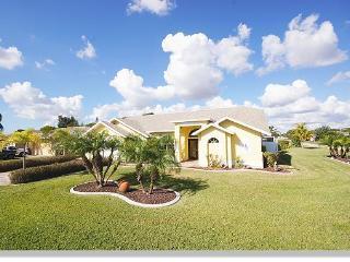 Holiday Villa Sunny Breeze Cape Coral