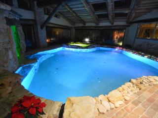 Villa  Luxury Colle dell Asinello , pool with salt water and heated 30 C° always