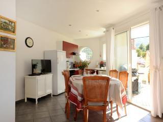 """Le mas soleil"""" jolie maison  avec ses 4 terrasses, Sorede"""