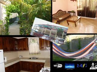 Villa detente, Port-au-Prince