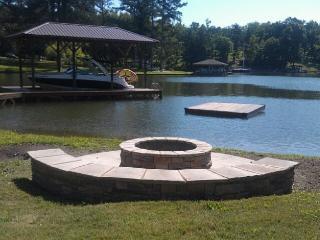 Lake House on Chickamauga Lake/Private Dock, Chattanooga