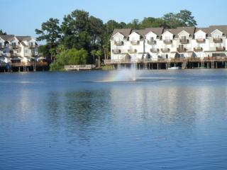 Carolina Waterfront Rental in great location
