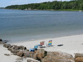 Minutes from Popham Beach-Cozy Maine Coast Cottage