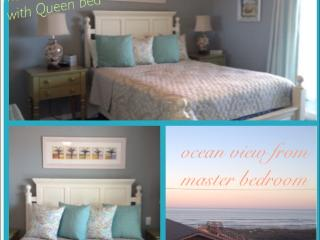 2 BR Condo with Ocean & Lake views - Sands II, Carolina Beach