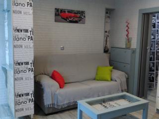 SE ALQUILA ESTUDIO NUEVO EN BARBATE, Barbate