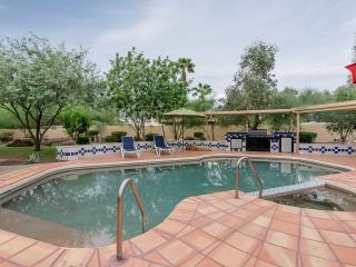 Luxury Rental in Paradise Valley / Scottsdale