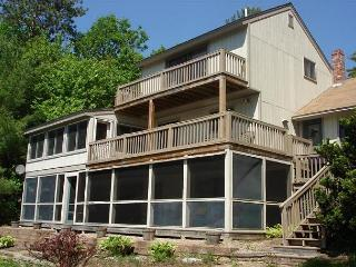 Winnipesaukee Waterfront w/guest house, Moultonborough