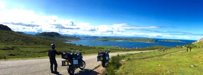Places to visit. The summer isles