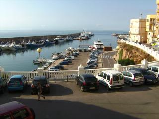 Miramar Primer piso, vistas al puerto, L'Ametlla de Mar