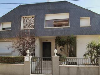 Spacious house with garden & WiFi, Segur de Calafell