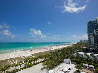1 Hotel Oceanfront Condo, Miami Beach