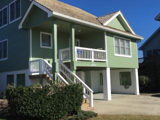CHR003 - 218 Fairway Lane, Nags Head, NC