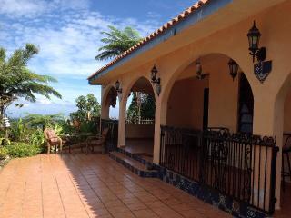 Casa MonteBrisa, Utuado