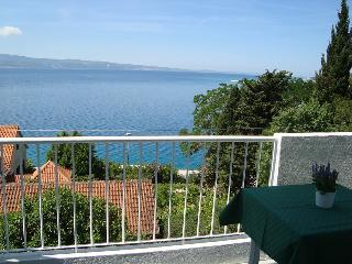 Apartment Green Omiš Croatia 2+2