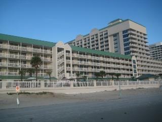 OceanView 9th Floor Studio - Daytona Beach Resort