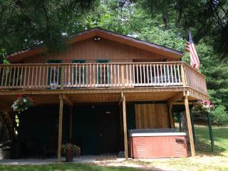 Whitetail Cabin -Hocking Hills OH & Wayne National