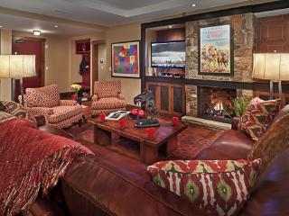 One Steamboat Place - Horse Thief #103 - 4BR ski-in/ski-out, Steamboat Springs